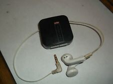 levis red wire head phones early 90s