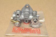 NOS OEM Kawasaki 1970-71 F5 1972-75 F9 ? Mikuni Kogyo Oil Pump Assembly