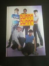 Vintage Duran Duran Fan Book