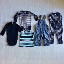 Polarn O. Pyret Sweden Baby Clothes - 6-12 Months