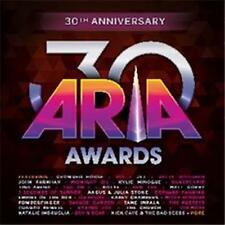 ARIA AWARDS 30TH ANNIVERSARY feat. Midnight Oil, You Am I & Powderfinger 3CD NEW