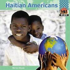 Haitian Americans (One Nation (Abdo Publishing Company)) by Bryan, Nichol