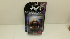 Play Em Toys Warriors of Virtue Dullard Action Figure, Brand New!