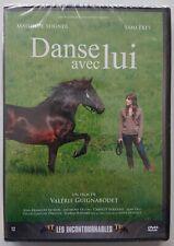 DVD Danse avec lui Mathilde Seigner Sami Frey Anthony Delon Anny Duperey