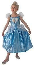Disney Nylon Fairy Tale Fancy Dresses for Girls