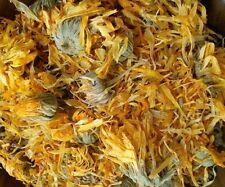 Calendula Flower Marigold Herb Herbal 1 ounce