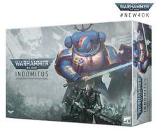 Warhammer WARHAMMER 40000: INDOMITUS Box (In Hand - Ready to Ship) New