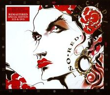 So Red the Rose [2-CD/DVD] [Box] by Arcadia (CD, Apr-2010, 3 Discs, EMI)
