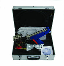 RapidShrink 100 Heat Shrink Wrap Gun  & 3ft Extension Marine/Boat Shrink Wrap