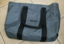 Shark Portable Steam Cleaner Gray Carrying Accessory Bag Replacement Part