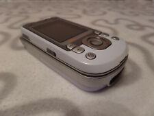 Sony Ericsson W550i Very good condition PROTOTYPE , PROTO Very Rare