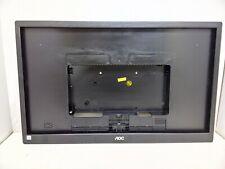 NEW AOC E2270SWDN - Black Genuine LED LCD Monitor Case Panel Bezel Frame NEW