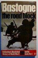 Bastogne, Elstob