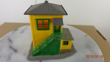 TYCO KIT #7768 SNAP TOGETHER SIGNAL TOWER  ASSEMBLED