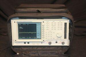 Aeroflex IFR 2399 9 kHz - 2.3 GHz Spectrum Analyzer w/Tracking Generator, GPIB