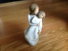 Brand New Willow Tree Mother Daughter Figurine 27270