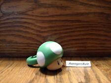 Super Mario Collector Rings Green Mushroom
