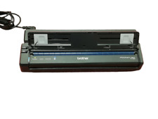 Brother Pocketjet PJ-663 A4 mobile Small Size Thermal printer From JAPAN