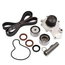 Timing Belt Tensioner Kit Water Pump for Chrysler Dodge EAGLE TALON 2.0L DOHC