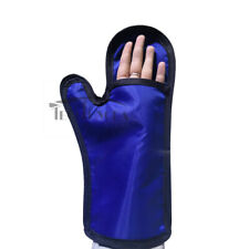 1 Pair 035mmpb Gloves X Ray Protection Protective Lead Free Veterinary Gloves