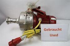 KSB Multibloc CA4-32 Pompe Pompe d'alimentation en eau Acier inox 3x400V