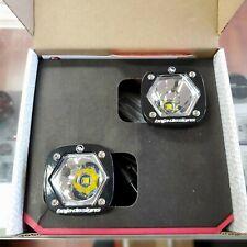 Baja Designs S1, Pair Spot LED - 387801