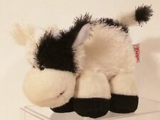 GANZ-Webkinz LIL' KINZ COW Plush Animal-8 inches