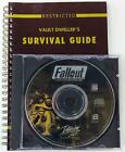 Interplay Computer Game Fallout Ex