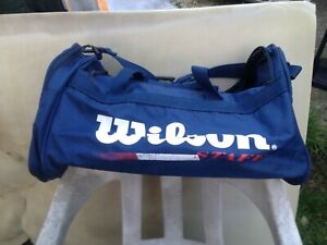 WILSON SPORTS BAG/HOLDALL, NICE BAG, NEVER BEEN USED