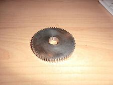 Wechselrad Z72 Stahl neu f. EMCO Compact 5 neu