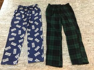 Men's Old Navy The Office Size Medium Pajama Pants Preowned