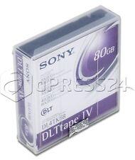 Sony DL4TK88 DLTtape IV CARTUCCIA DATI 40/80GB