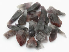 1 Super 7 Melody Stone rough crystal Sacred Seven 10-20 g cacoxenite amethyst