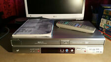 SHARP DV-RW360S VIDEORECORDER - DVD RECORDER 6HEAD HiFi STEREO