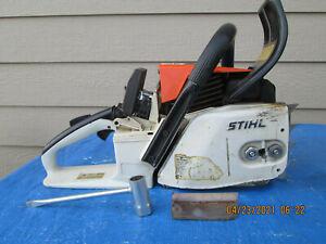 Stihl 034 AV Chainsaw Powerhead