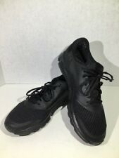 Under Armour Micro G Speed Swift 2 Mens Size 11 Black Sneakers Shoes F3-1021