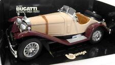 Altri modellini statici di veicoli Burago per Mercedes Scala 1:18