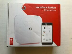Router WiFi SHG2500 Vodafone Sercomm Fibra e Adsl - Perfettamente funzionante