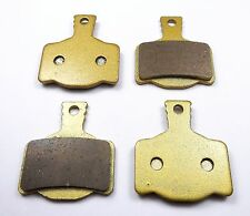 Magura MTS MT2 MT4 MT4 MT6 MT8 Sintered Disc Brake Pads - 2 PAIRS