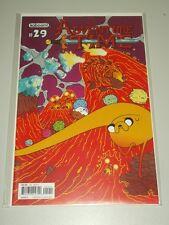 ADVENTURE TIME #29 KABOOM COMICS COVER A NM (9.4)