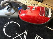 Miele Vacuum Complete C3 PowerLine Series Canister Vacuum