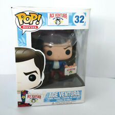 Funko Pop Movie ACE VENTURA #32 Action Figure Collectible Model Toy Gift AU