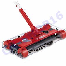 Scopa ROTANTE Elettrica G6 ASPIRAPOLVERE Ricaricabile Ruotante Swivel Sweeper