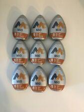 9 Bottles MiO Sweet Tea Liquid Water Enhancer