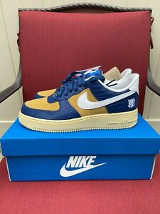 nike air force 1 low sp undefeated