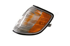 Corner Light Turn Signal Left Fits MERCEDES W140 Sedan 1991-1998