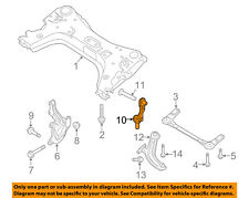NISSAN OEM 07-12 Versa Front Suspension-Upper Link Left 54525EL000