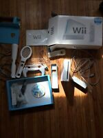 Wii Bundle Wii Sports & Wii Sports Resort -  Nintendo Wii Mario Kart Game