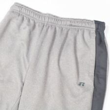 Russell Athletic polar forrado térmico en muy buen estado Chándal Bottoms | Trackies Jogging