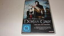 DVD  Das Bildnis des Dorian Gray In der Hauptrolle Ben Barnes, Colin Firth
